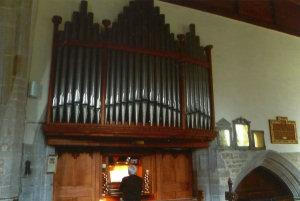 The Organ-2